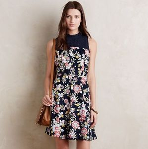 Anthropologie Ashbury Dress